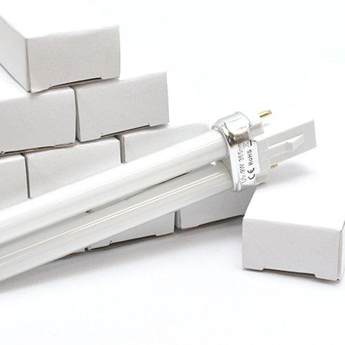 Гель для ногтей УФ-излучения для [Замена лампы: 9 ш: 36 W УФ свет [4 шт.]