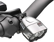 Cygolite MityCross 400 Li-Ion Dual High-Brightness LED system