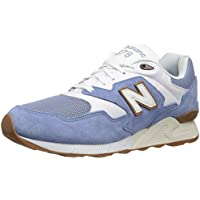 New Balance 878 90s Restomod Fashion Men's Running Sneaker
