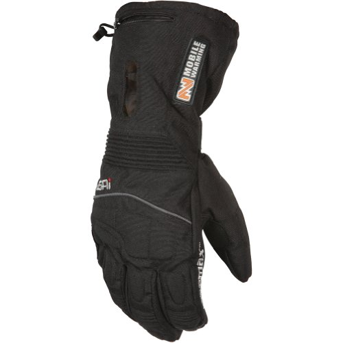 Mobile Warming TX Heated Glove - Small/Black