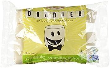 Dandies Vegan Marshmallows 3x10oz