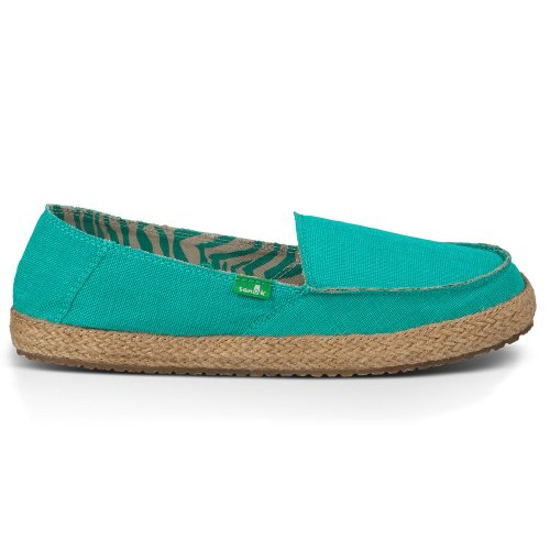 Sanuk Women's Fiona Slip-On Loafer