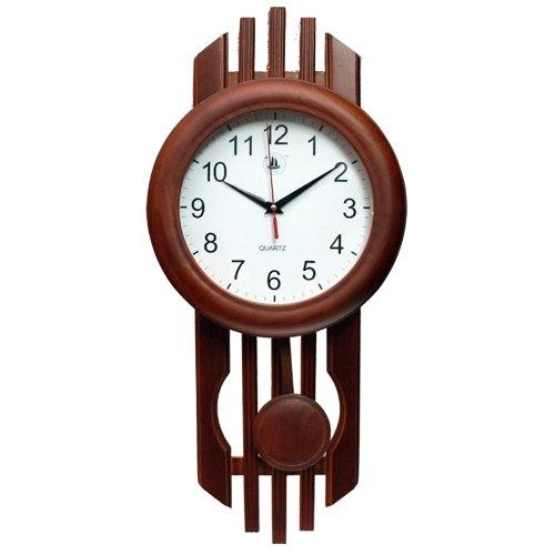 reloj-de-pared-de-madera-con-pendulo-forma-de-lira-esfera-banca-ref12227