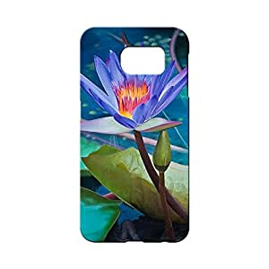 G-STAR Designer 3D Printed Back case cover for Samsung Galaxy S6 Edge Plus - G1161