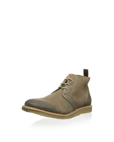 Rogue Men's Dessert Boot with Crepe Sole