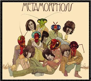 The Rolling Stones - Metamorphosis - Zortam Music