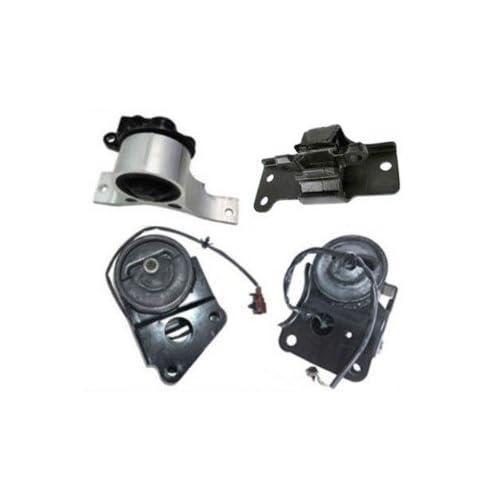 Engine Motor Mount Set of 4PCS For Nissan Altima Maxima Murano 2008-2013 3.5L