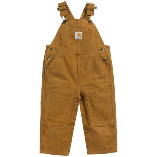 Lowest Prices Carhartt Washed Bib Overalls Carhartt Brown