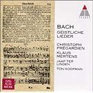 J.S.Bach:Geistliche Lieder