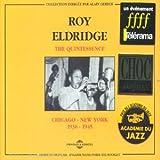 echange, troc Roy Eldridge - The Quintessence 1936-1945
