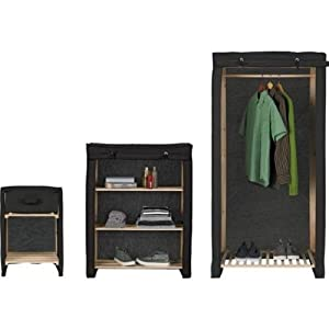 Polycotton wardrobe set