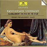 Masters - Rimsky-Korssakoff / Rachmaninoff