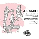 Harpsichord Concertos For 1-4 (Janigr...