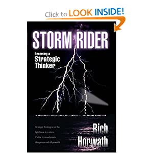 Storm Rider: Becoming a Strategic Thinker
