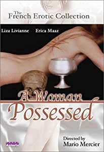 A Woman Possessed (La Papesse)