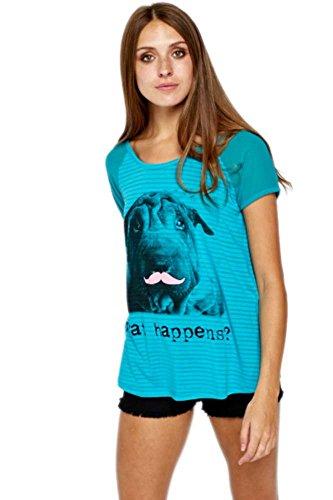 rapi-sales-t-shirt-trapeze-femme-multicolore-taille-unique