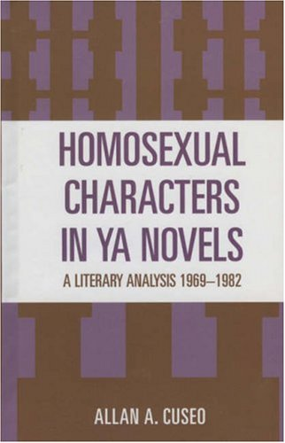 an analysis of homosexuality Homosexuality by frank o'hara so we are taking off our masks are we and keeping our mouths shut as if wed been pierced by a glance the song of an old cow is not more full of.