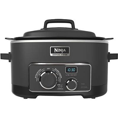 Ninja 3-in-1 Cooking System MC700