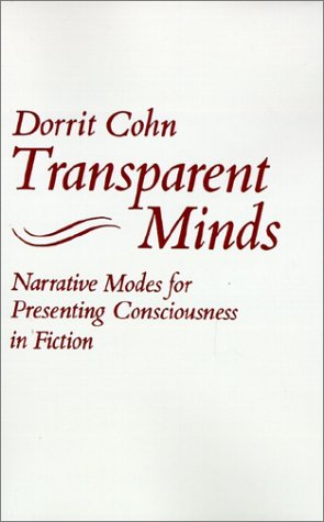Transparent Minds
