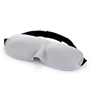 Moulded Blackout Eye Mask