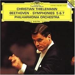 Les 9 symphonies de Beethoven par Ludwig - Page 4 41B0B7NG4CL._AA240_