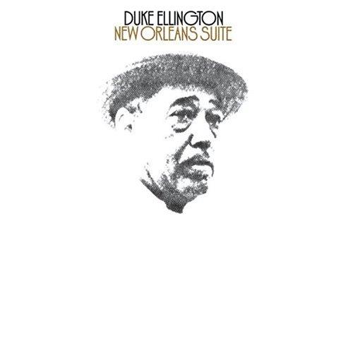 Duke Ellington - New Orleans Suite - Zortam Music