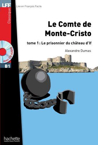 le-comte-de-monte-cristo-b1-tome-1-con-cd-audio-formato-mp3-lff-lire-en-francais-facile