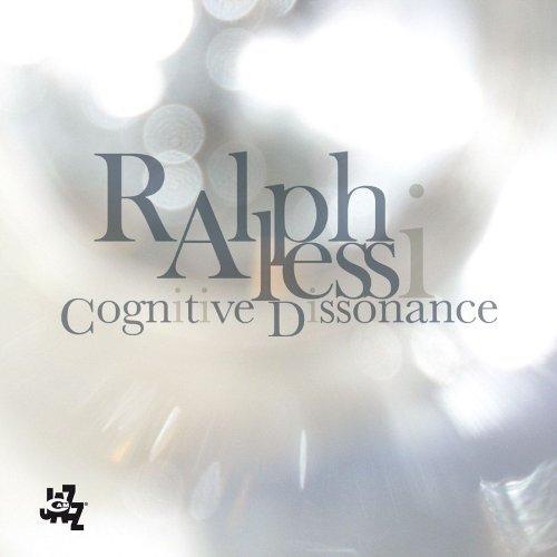 CD : Ralph Alessi - Cognitive Dissonance (CD)