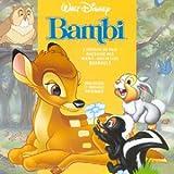 echange, troc Marie-Christine Barrault - Bambi - L'histoire racontée par Marie-Christine Barrault