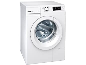 Gorenje 390648 Lave linge 7 kg 1400 trs/min A+++ Blanc