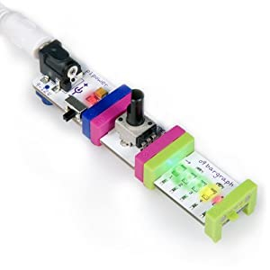 littleBits Base Kit from littleBits