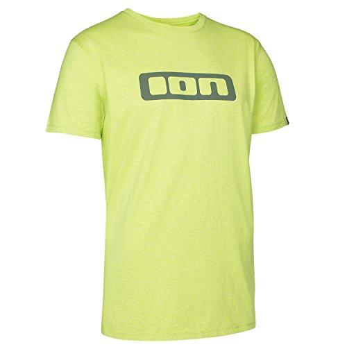 litio-logo-tiempo-libre-camiseta-verde-2017-lime-punch-melange-626-m