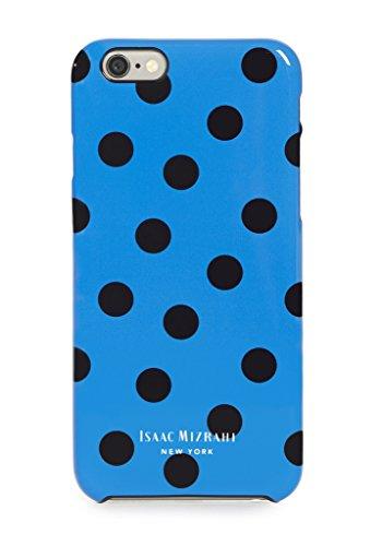 Blue Polka Dot iPhone 6 Case