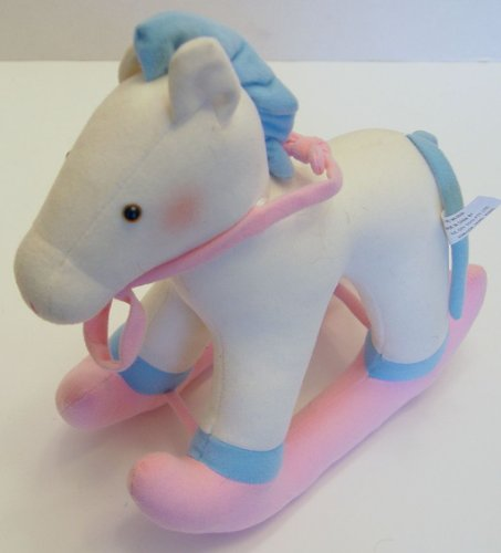 Rocking Horse Pink front-583972