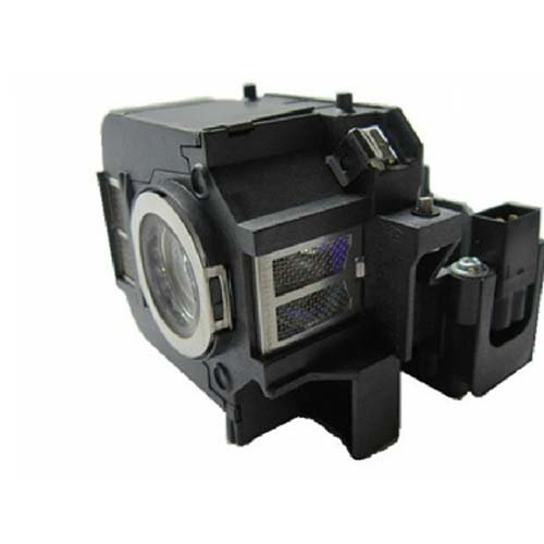 Lcd Projector Replacement Bulb Lamp Module For Epson Emp-750C Emp-755 Emp-760 Projection