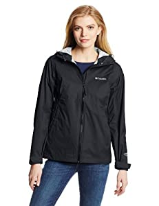 Columbia Sportswear Ladies Evapouration Jacket by Columbia