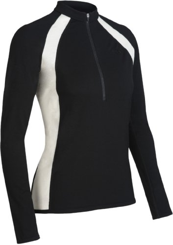 Buy Low Price Icebreaker Women's Long Sleeve Grace Jersey (IB6C52)
