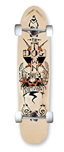 Dogtown DT Dominate Complete Skateboard Deck