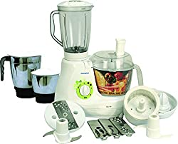 Crompton�CG-FP 600-Watt Food Processor (White)