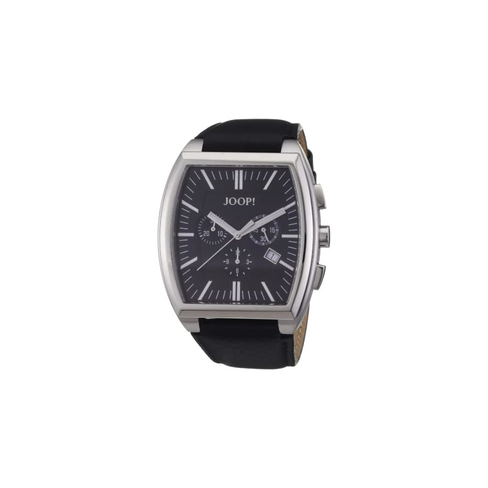 Classic 0402 On Quarz Tonneau Armbanduhr Jp11q1ss Analog Joop Herren SGqUVpzM