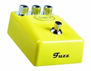 T-Rex TONEBUG-FUZZ - Tonebug Fuzz Effect Pedal