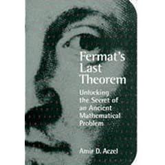 Fermat's Last Theorem cover
