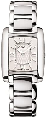Ebel Brasilia Ladies Watch #9976m22/64500 #1215602