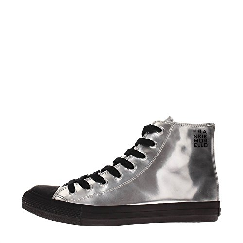 Frankie Morello BlarockM Sneakers Uomo Sintetico SILVER SILVER 43