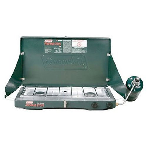 Coleman Classic Propane Stove (Cook Stove For Camping compare prices)