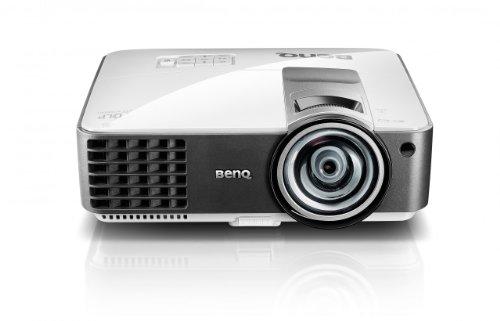 BenQ MW817ST Digital Projector