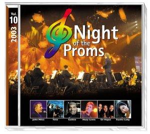Toto - Night of the Proms 2003 - Volume 10 - Zortam Music