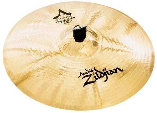 Zildjian A Custom Projection Crash Cymbal - 19 Inch