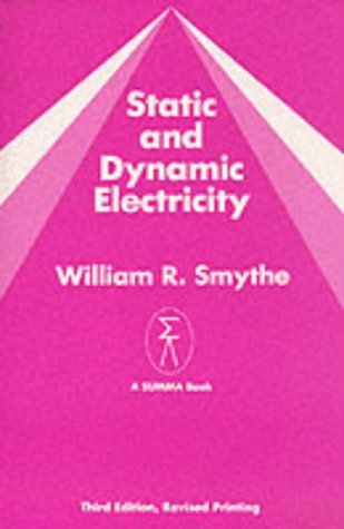 Static and Dynamic Electricity