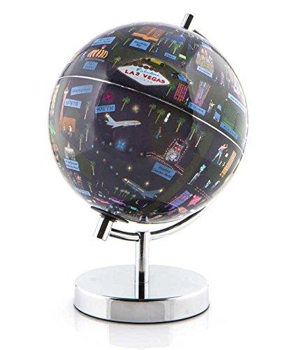 """Globee Las Vegas 4"""" Globe Science Kit"""